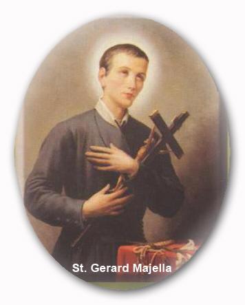 st-gerard-majella